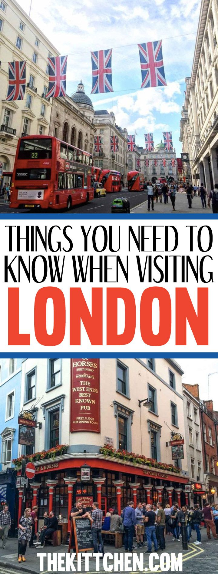 Heading to London? These top travel tips will help you get around the city, save money and know how things work in the city. Click to know what the locals know! #london #europe *************************** Europe travel | Europe destinations | London travel | London travel tips | London trip | UK travel | England travel
