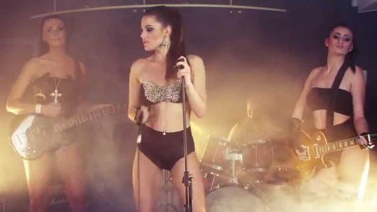 Patty - (Zabiles Te Milosc) Nie Ma Nas [Official Music Video]