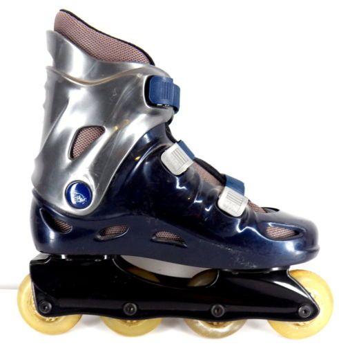 Volt Xl Womens 9 Inline Roller Blades Skates Ebay Rollerblading Pinterest Inline Women