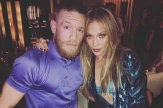 Conor McGregor Gatecrashed J-Lo's Birthday Party And All Hell Broke Loose - http://viralfeels.com/conor-mcgregor-gatecrashed-j-los-birthday-party-and-all-hell-broke-loose/