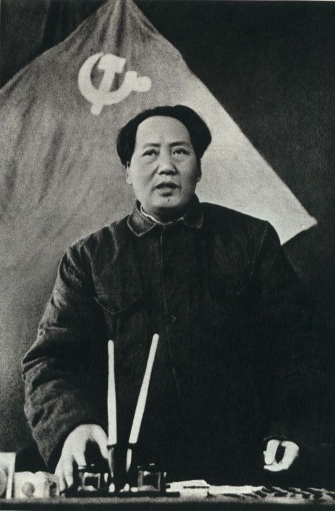 history of chinese revolutions Most revolutions have some degree of tumult associated with them, but china's 20th century revolutions were really disruptive in 1911 and 1912, chinese nationalists brought 3000 years of.