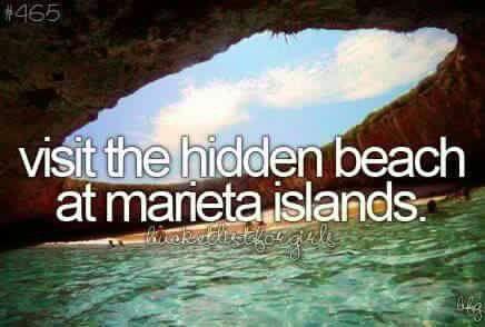 Marieta Islands 😍😍😍😍😍