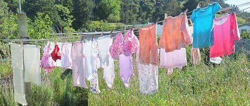 Duurzaam wassen met Marseille zeepvlokken. Goed voor het milieu en uw ...