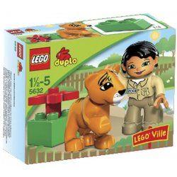 Lego Duplo 5632 Péče o zvířátka v ZOO | heureka.cz