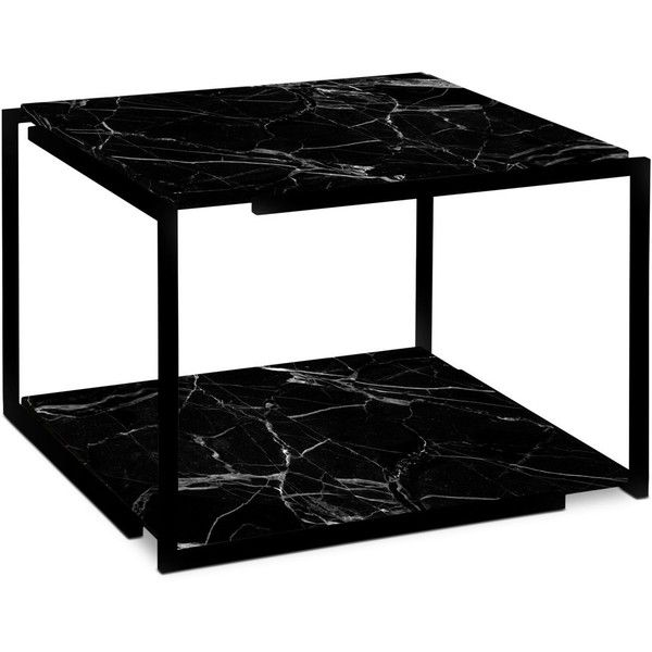 wrapped bunching end table 100 exclusive 998 liked on polyvore