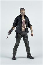 Walking Dead Series 5 Merle Zombie AMC
