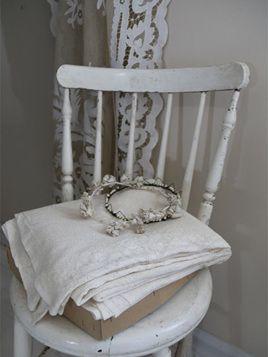 Jeanne d'Arc Living Lace Fabric
