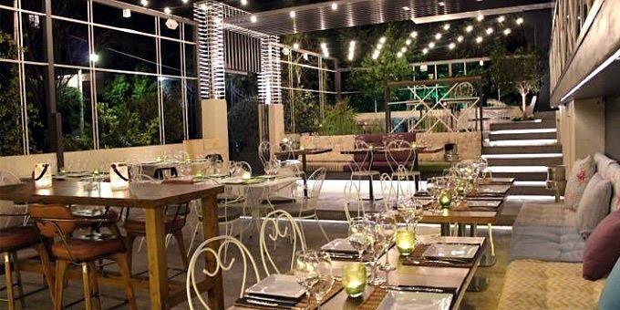 4 ιταλικά εστιατόρια για ρομαντικό δείπνο