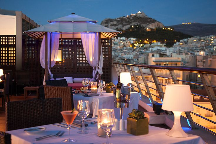 Melia Athens Renews Deal for Operations, Management.