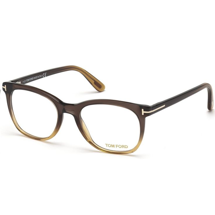 Occhiale da vista eyeglasses Tom Ford FT 5310 050 marrone