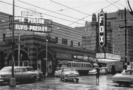 The Fox - Vintage Atlanta