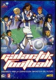 Galactik Football – Season One – 4-DVD Box Set « MyStoreHome.com – Stay At Home and Shop