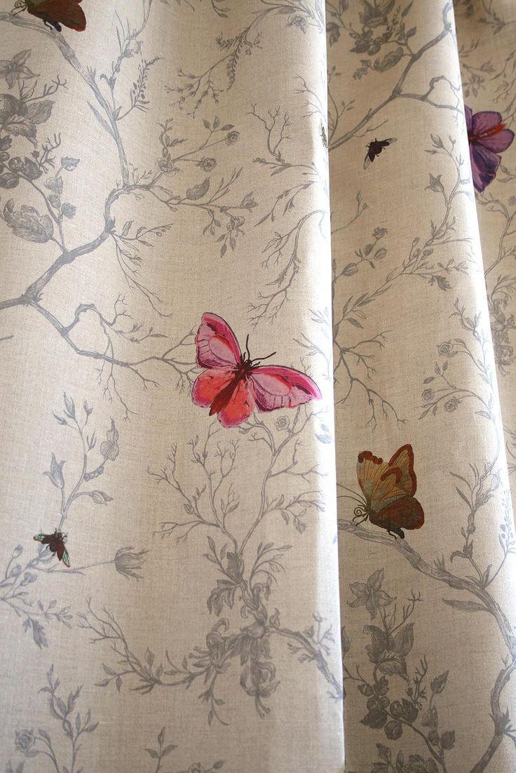 57 best vorhänge wohnzimmer images on pinterest | curtain fabric