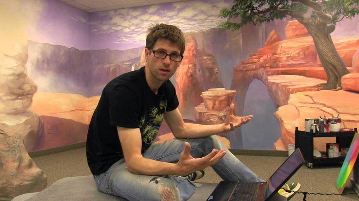 60 best mural joe images on pinterest art tutorials for Mural joe painting