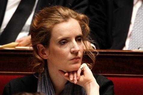 """Nathalie Kosciusko-Morizet, depute de l'Essonne, """"pas de compromission avec le FN ni de concession avec le PS"""""""