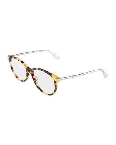 f600d468384 Round Acetate Havana Optical Glasses