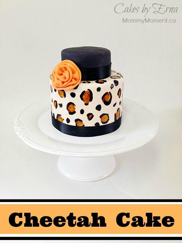 Best 25 Cheetah cakes ideas on Pinterest Leopard cake Cheetah