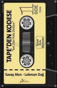 Gülme Garantili :) Satın almak için en uygun fiyat: http://www.pttkitap.com/kitap/tape-den-kodese-1-p798752.html