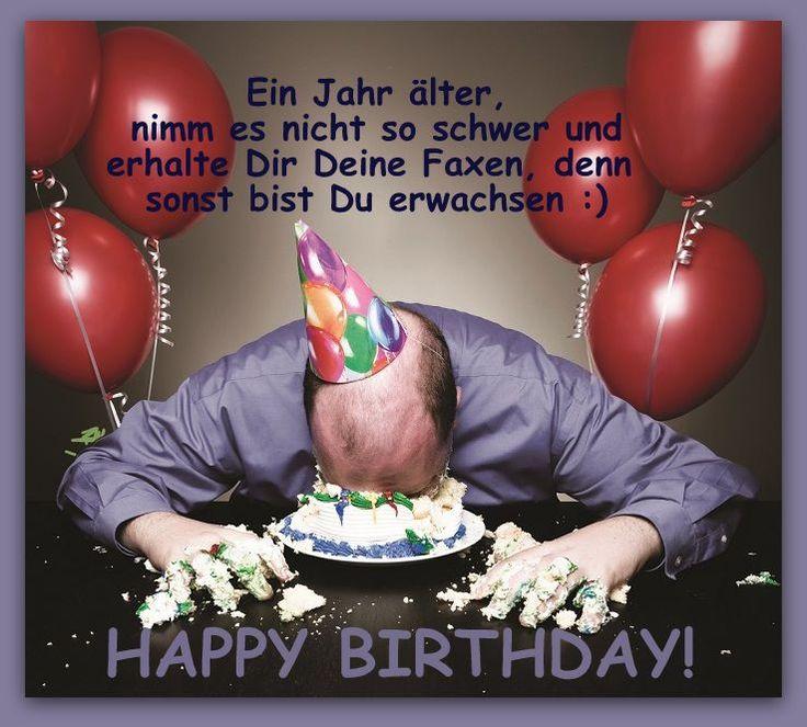 Ich Wünsche Dir Alles Gute Zum Geburtstag · Birthday QuotesBirthday Wishes Happy ...