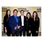 """Multimedia Advisory: National Geographic Holds Premiere Screening for Upcoming Global Event Mini-Series """"The Long Road Home"""" at Royce Hall…"""