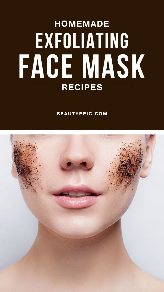 easy face mask recipes - 686×1223