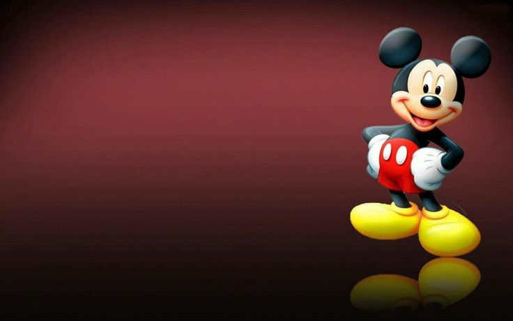 #mickey #mouse #wallpaper #color