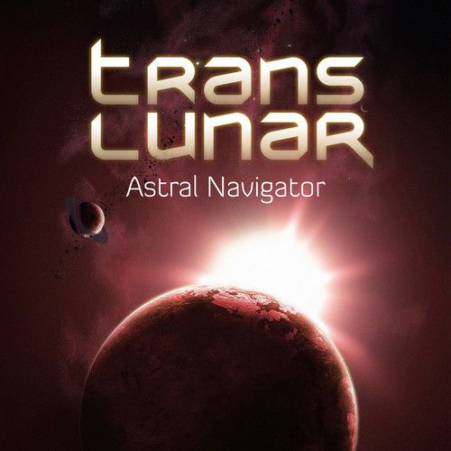 NEXUS 6 by TRANSLUNAR by TRANSLUNAR, via SoundCloud