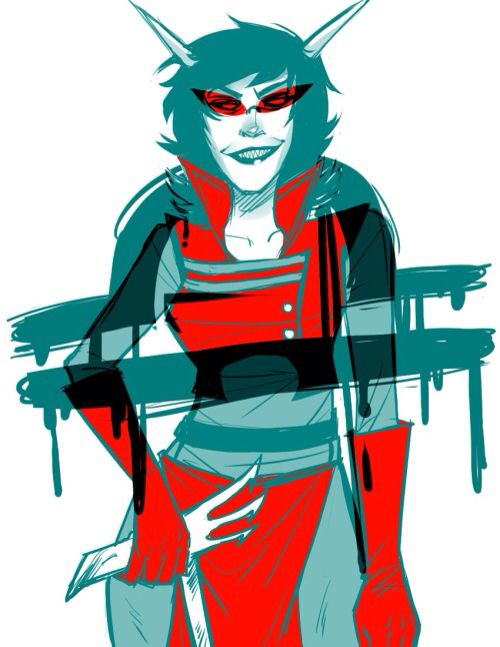 Neophyte Redglare Homestuck 17 Best images about N...
