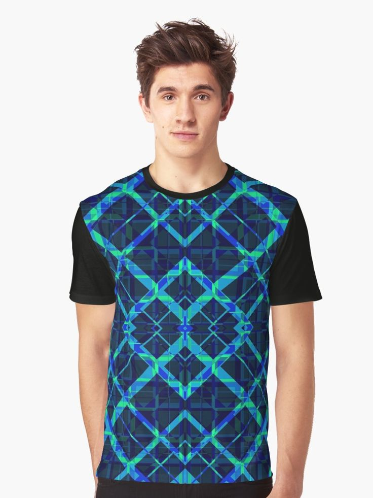 Dream Within a Dream Modern Geometric Graphic Tee by Scar Design. #geometric #modern #graphicdesign #tee #tshirt #shirt #blue #black #graphictee #dream #scardesign #easter #gifts #love #gift #giftsideas #giftsforhim #giftsforher #redbubble #men #womens #mensfshion #style #fashion #womensfashion #onlineshopping #pinterest #clothing #clothes #apparel #streetstyle #art #design