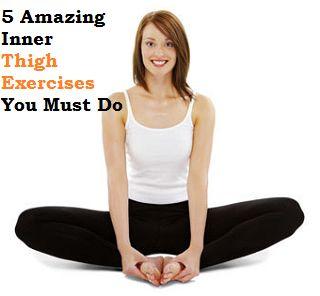 get stunning toned legs  5 amazing inner thigh exercises