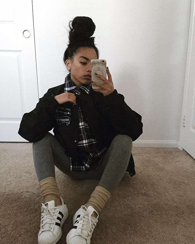 Instagram Post by Jennaly Alexis Bounvilom (@jennalyyy) | Instagram Baddies and Clothes