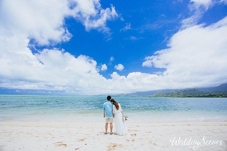 本当に美しいハワイです♡ の画像|ハワイウェディングブログ・プランナー小林直子の欧米スタイル結婚式