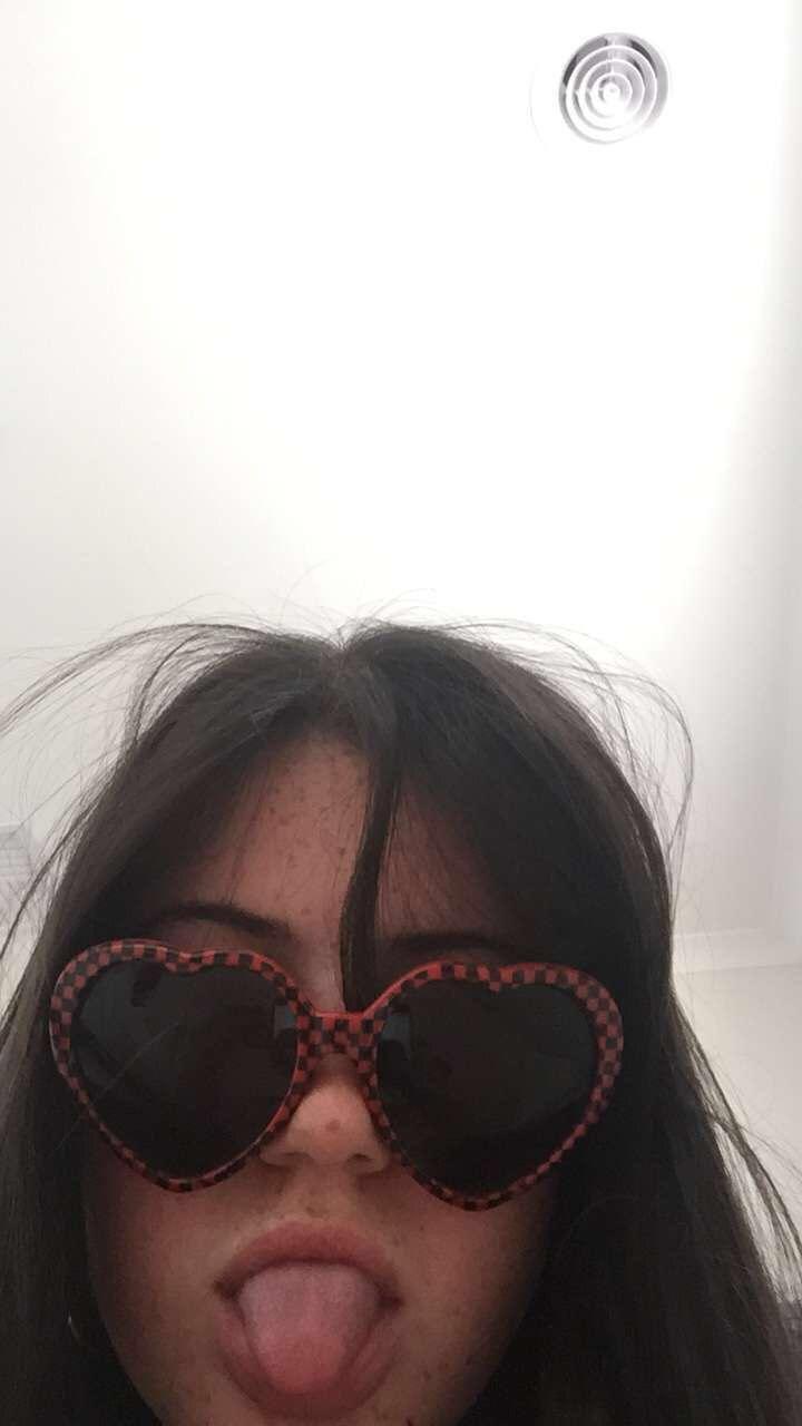 #sunglasses #heartshaped #big #fashion #womensfashion #alternative #redandblack