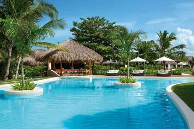 Have you heard? Zoëtry Agua Punta Cana is the #1 Hotel in Punta Cana on TripAdvisor!