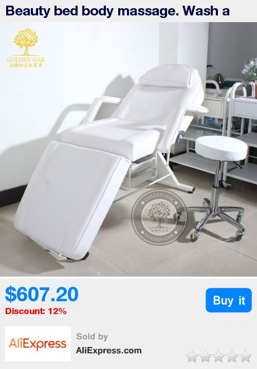 Beauty bed body massage. Wash a physical therapy bed. Fold the cilia chair tattoo chair. Nursing care bed * Pub Date: 12:41 Jul 9 2017