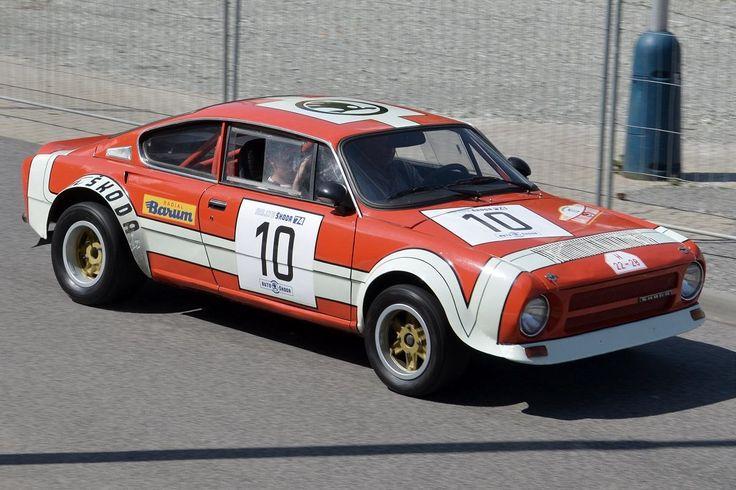Škoda 200 RS