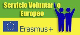 Banner Servicio Voluntariado Europeo