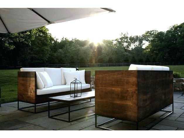 Affordable Modern Outdoor Furniture.Contemporary Patio Set Modern Patio Furniture Smart