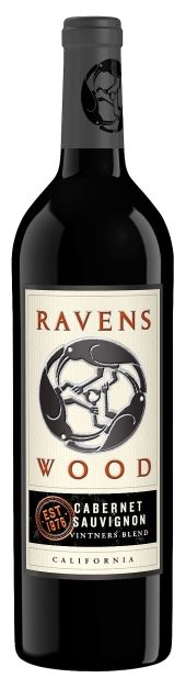 PAIRED: Ravenswood Winery Zinfandel Vintner's Blend, Napa Valley, California