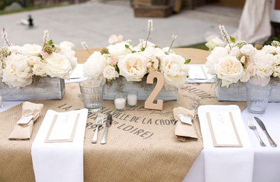 Genial Country Table Settings Home Design