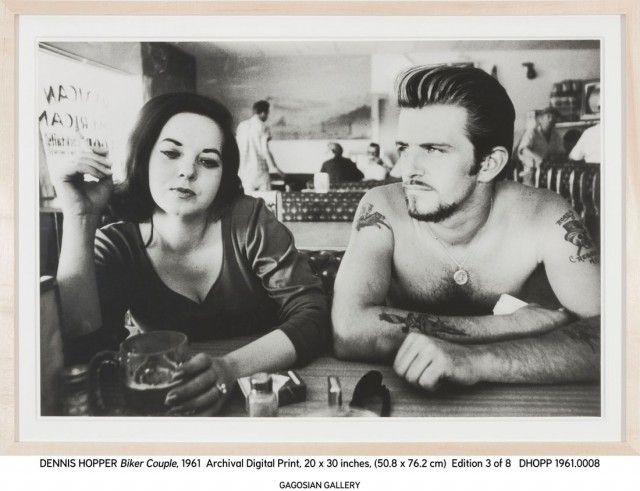 Warhol, il New Messico e lo spirito ribelle, le foto di Dennis Hopper in mostra a Roma - Style - Il Magazine Moda Uomo del Corriere della Sera