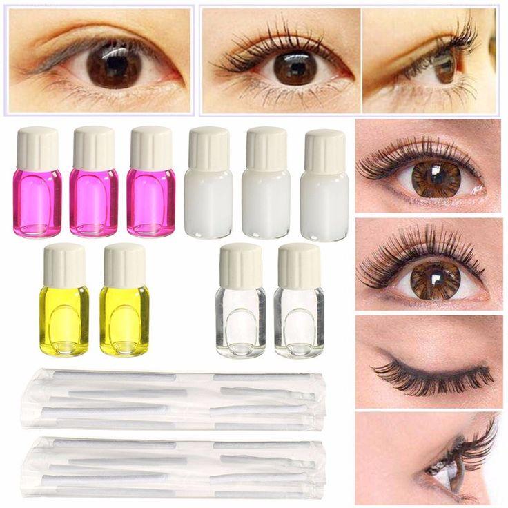 Best 25 eyelash perm ideas on pinterest lash perm eyelash lift eyelashes wave lotion curling longer eyelash perming curler perm rods kit set solutioingenieria Images