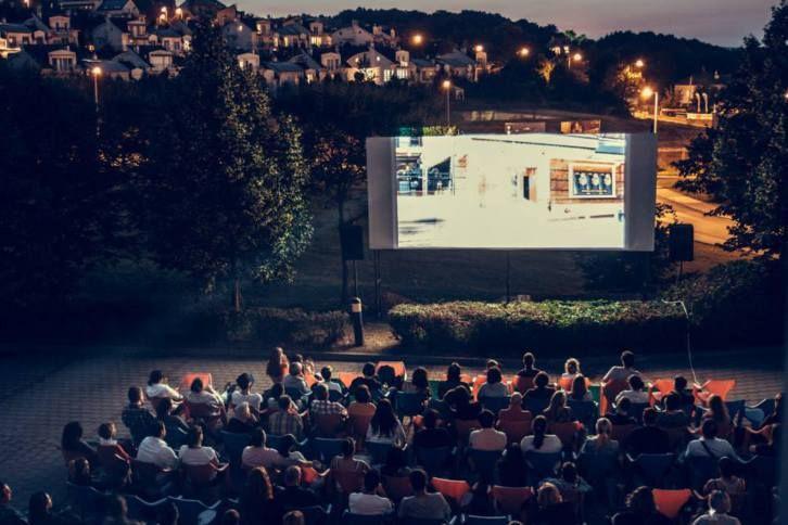 Nézz filmet nyári ég alatt! – 5 szabadtéri mozi Budapesten | WeLoveBudapest.com
