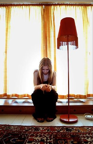 Asa Westerlund shoot - 4 - AvrilPix Gallery - The best image, picture and photo gallery about Avril Lavigne - AvrilSpain.Com