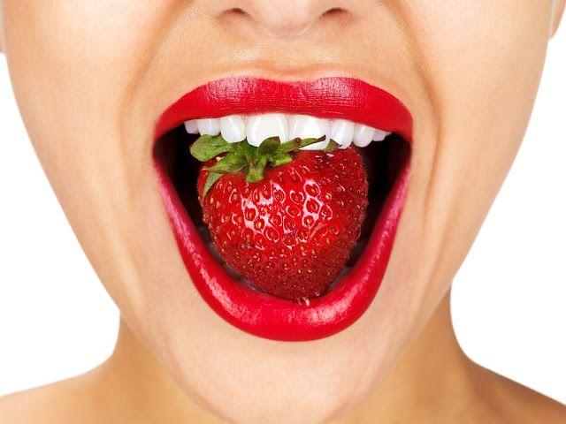 10 самых распространенных продуктов, которые вредят зубам