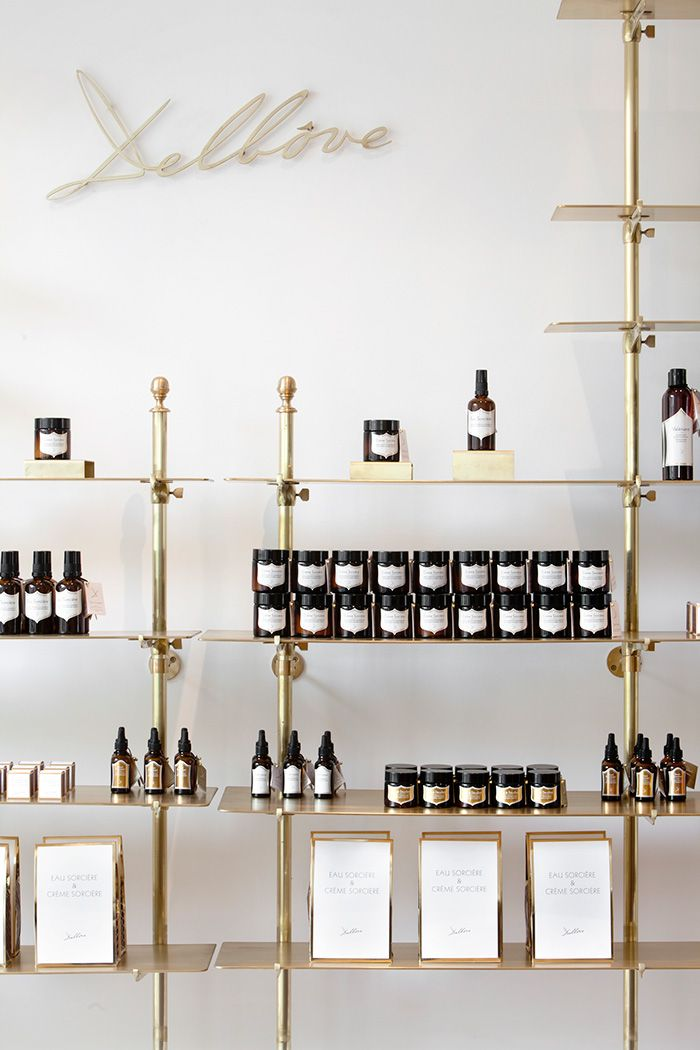 Delbôve Flagship Store by Christopher Emy.