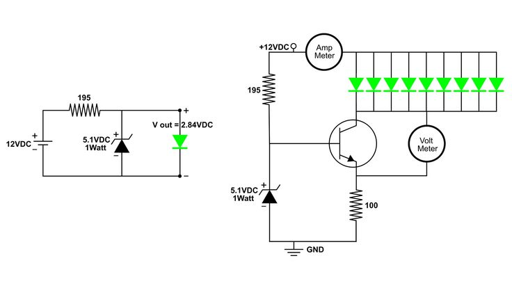 energy generator circuit an unsolved issue electronic circuit
