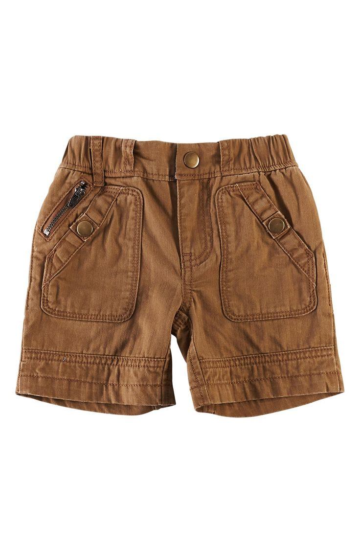 Peek 'Trekking' Shorts (Baby Boys)
