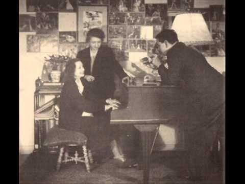 Youra Guller plays Chopin Barcarolle Op. 60
