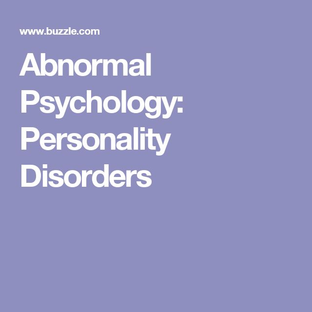 abnormal psychology dematillomania Essays - largest database of quality sample essays and research papers on four d s of abnormal psychology  abnormal psychology: dematillomania.